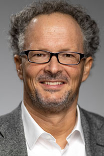 Prof. Dr. Peter Leibfried