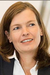 Prof. Dr. Isabel von Keitz